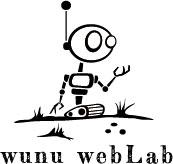 Logo wunu webLab OG